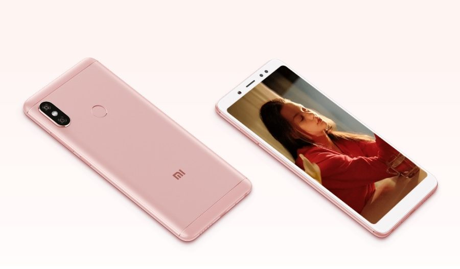 Xiaomi Redmi Note 5 AI launched in Nepal