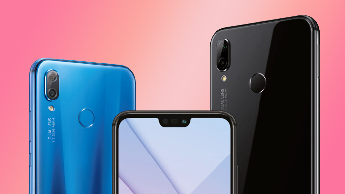 Huawei Nova 3e officially launched in Nepal