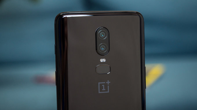 OnePlus 6 officially launched in Nepal