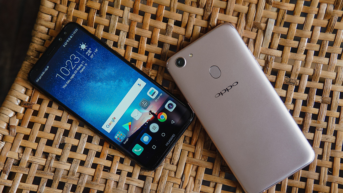 Huawei Nova 2i is better than Oppo F5: 5 reasons