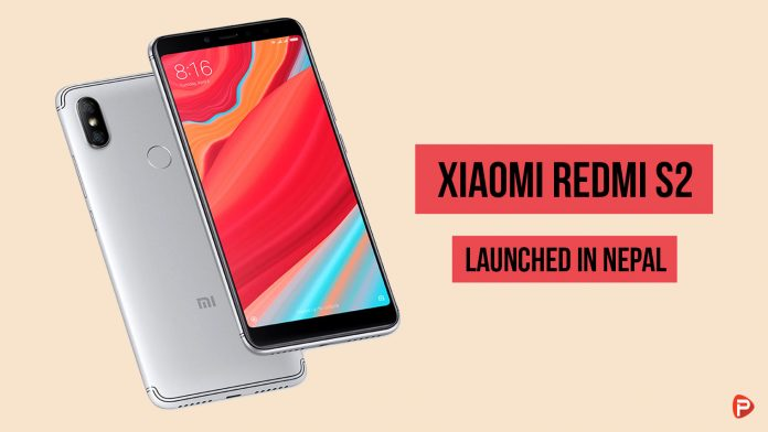 Xiaomi Redmi S2 officially launched in Nepal