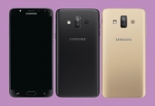 Samsung Galaxy J7 Duo launched in Nepal