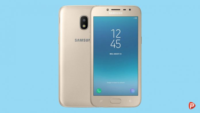 Samsung Galaxy J2 (2018) launched in Nepal