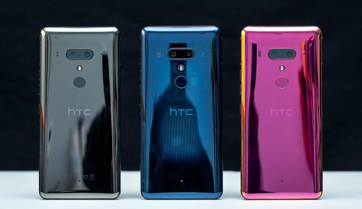 HTC U12+: A flagship phone from HTC