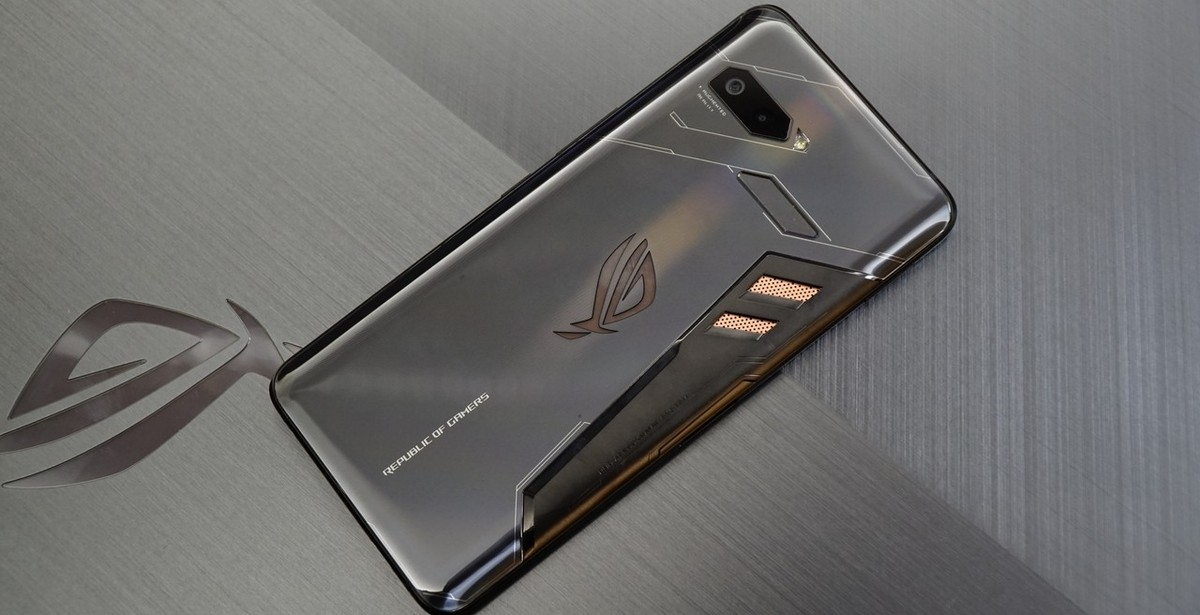 ASUS ROG Phone launched: A gaming smartphone