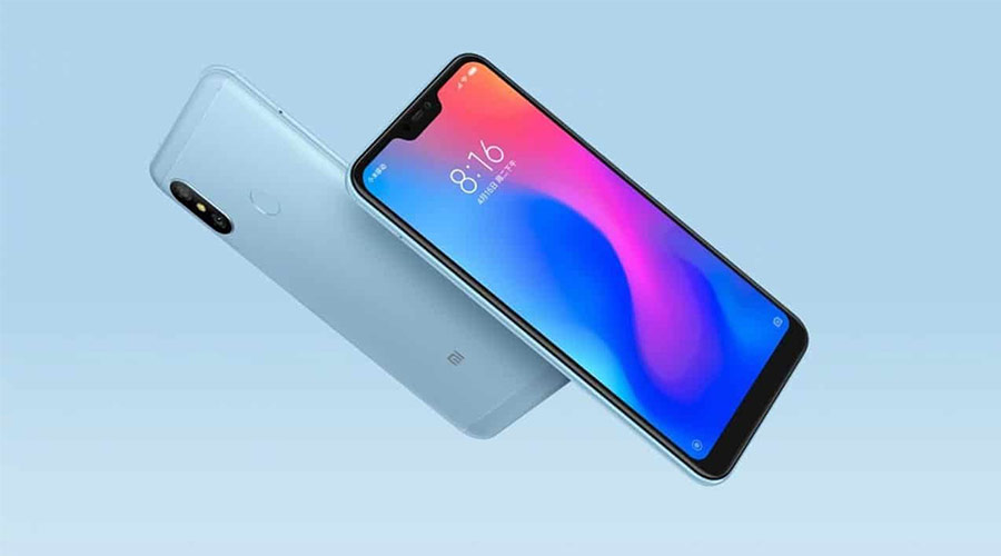 Xiaomi Redmi 6 Pro officially launched