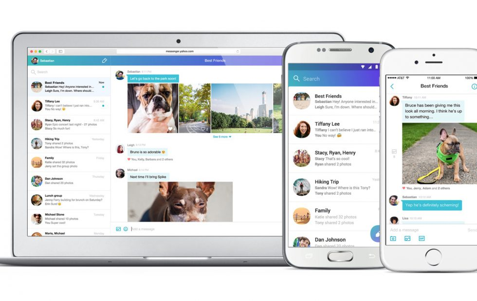 Yahoo Messenger to shut down on July 17