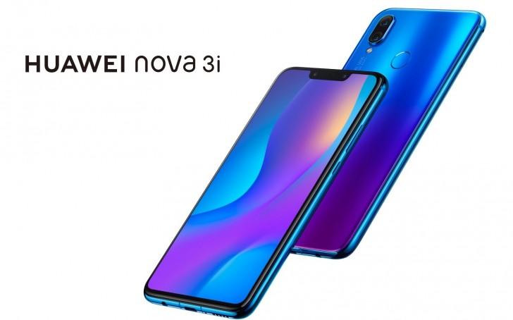 Huawei Nova 3i in Nepal