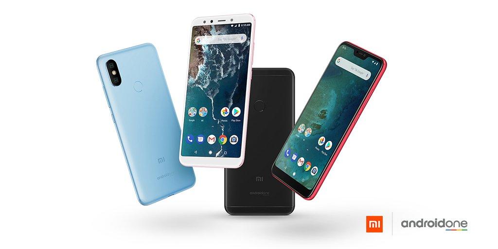 Xiaomi Mi A2/ Lite