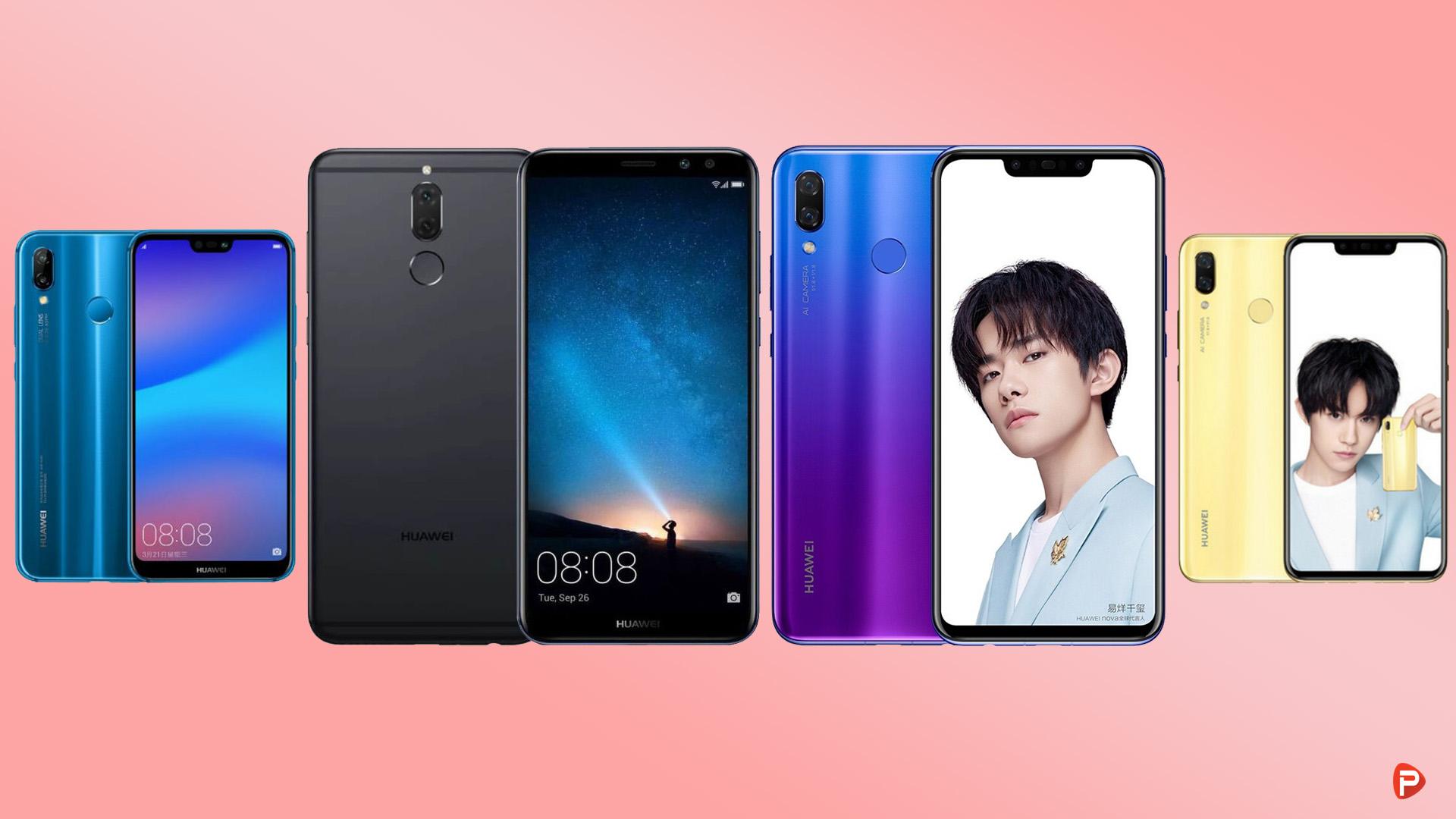 Huawei Nova: Changing the game