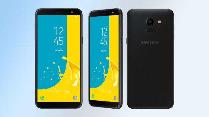 Samsung Galaxy J6 2018 Price in Nepal