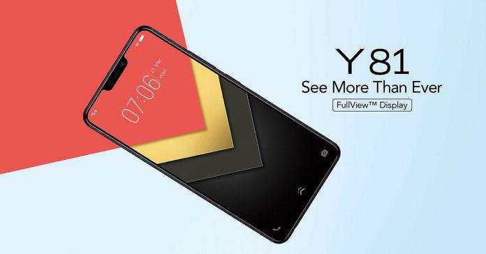 VIvo Y81 Price in Nepal