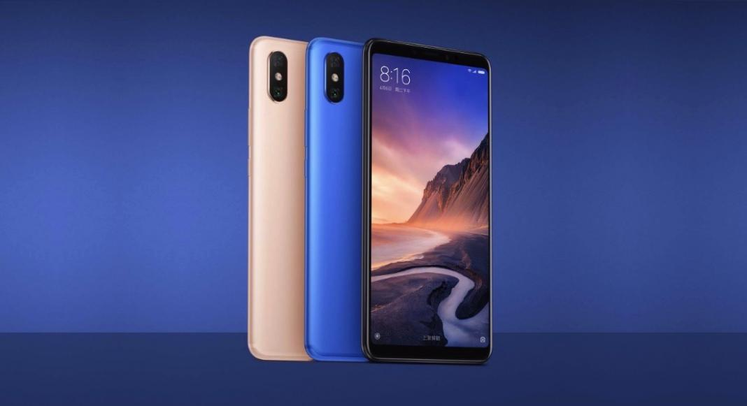 Xiaomi Mi Max 3 price in NepalXiaomi Mi Max 3 price in Nepal