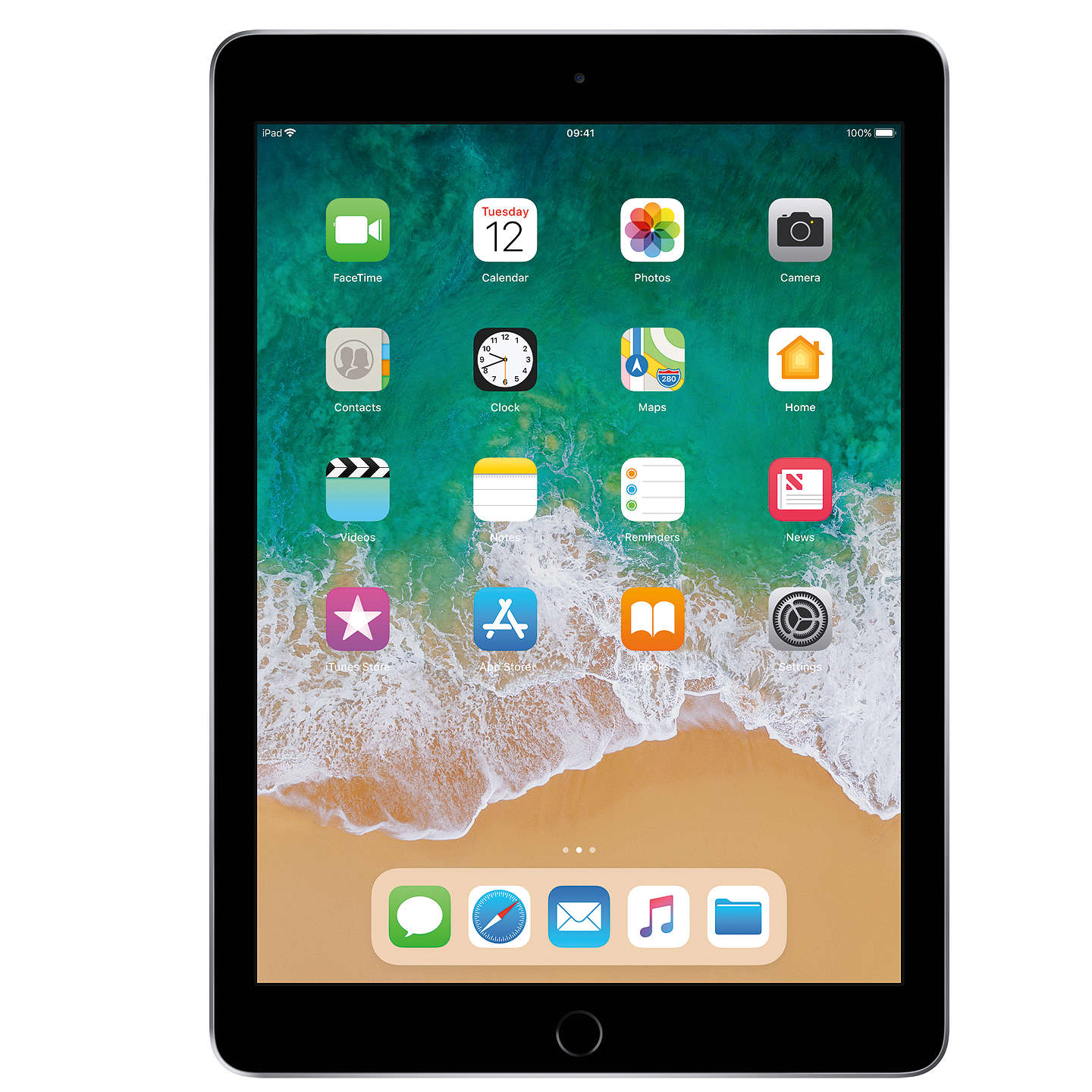 iPad 9.7 (2018) price in Nepal