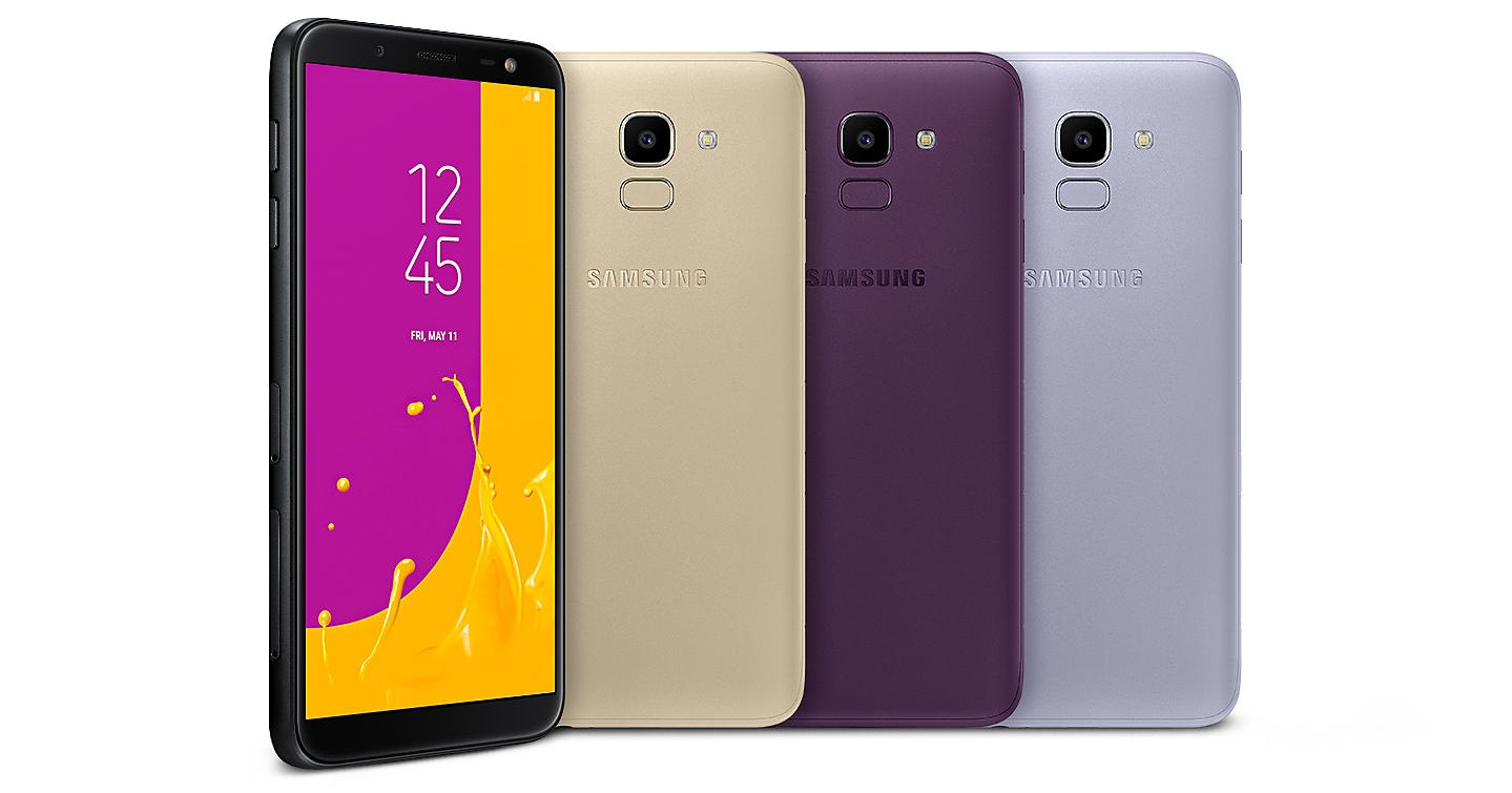 Samsung Galaxy J6 2018 Price in Nepal