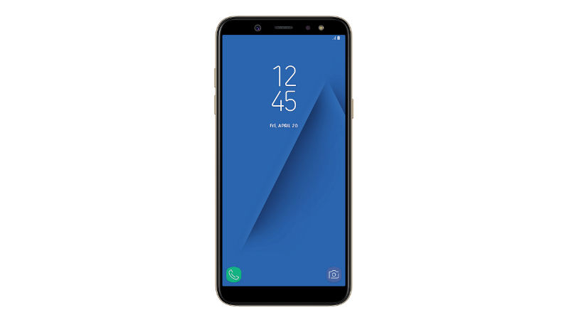 Samsung Galaxy J8 Price in Nepal