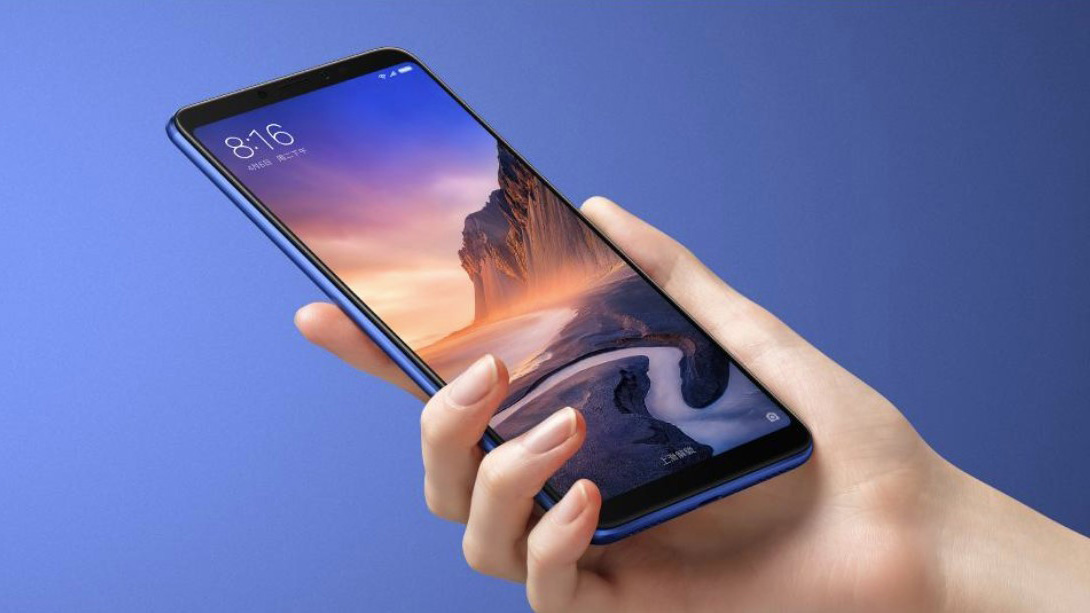 Xiaomi Mi Max 3 price in Nepal