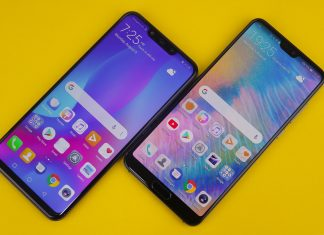 Huawei Nova 3 Initial Impressions and Review