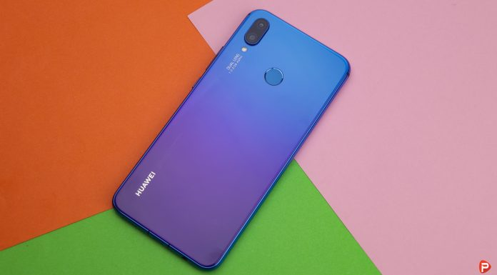 Huawei Nova 3i Initial Impressions & Hands on Review