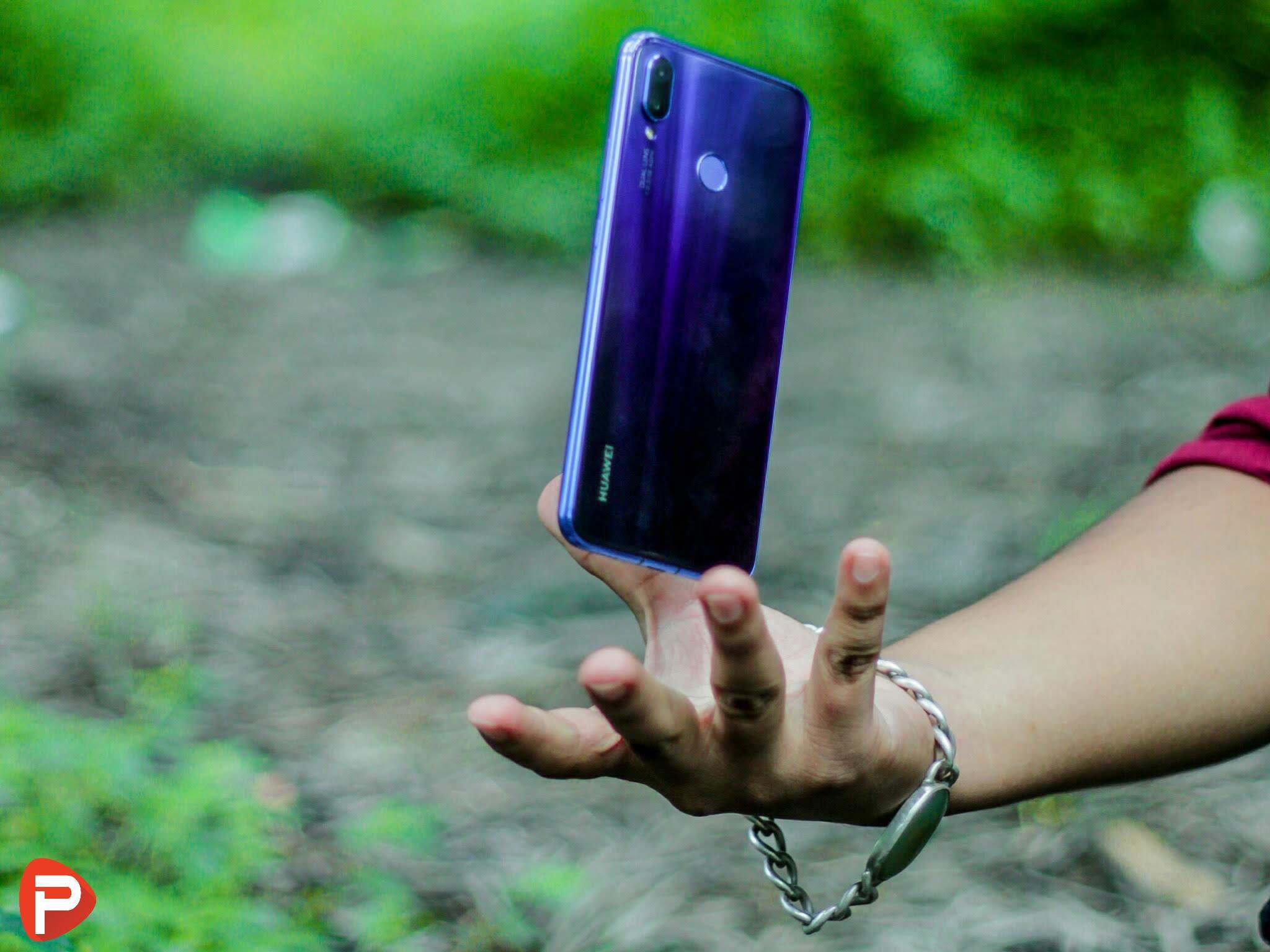 Huawei Nova Huawei Nova 3i Initial Impressions & Hands on Review