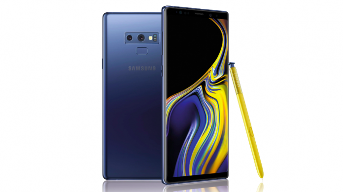 Samsung Galaxy Note 9 Price, Features, Availability in Nepal