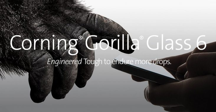Oppo to use Gorilla Glass 6 on their new flagship smartphones