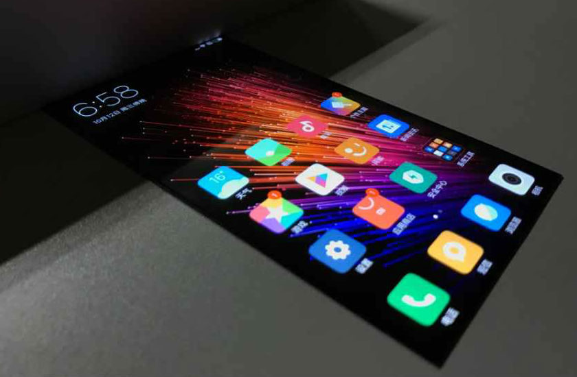 Xiaomi and Oppo tipped to join foldable smartphone race