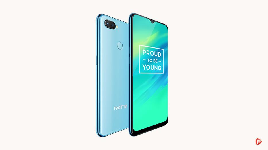 dfd464a62a7 Realme 2 Pro Price in Nepal