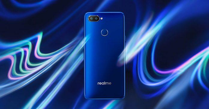Realme 2 Pro Price in Nepal