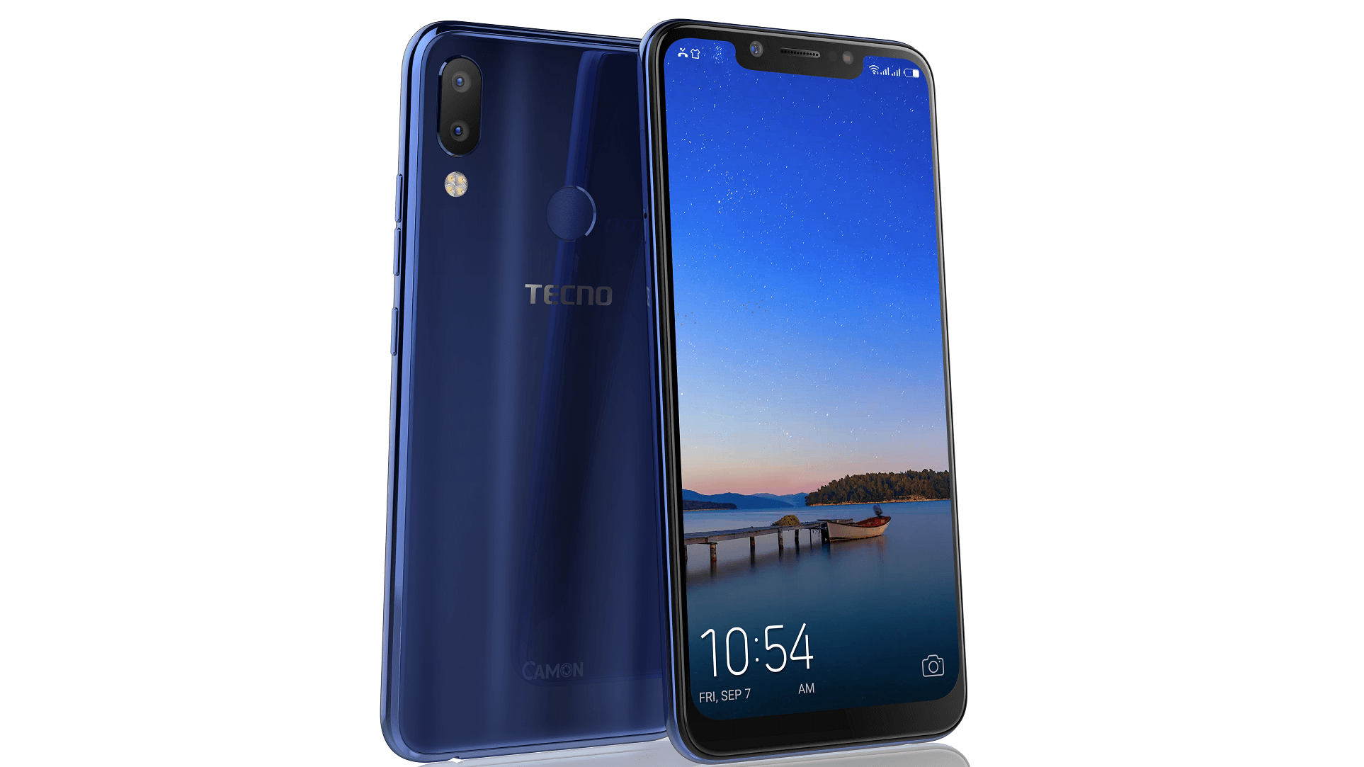 TECNO Camon i2 Price in Nepal