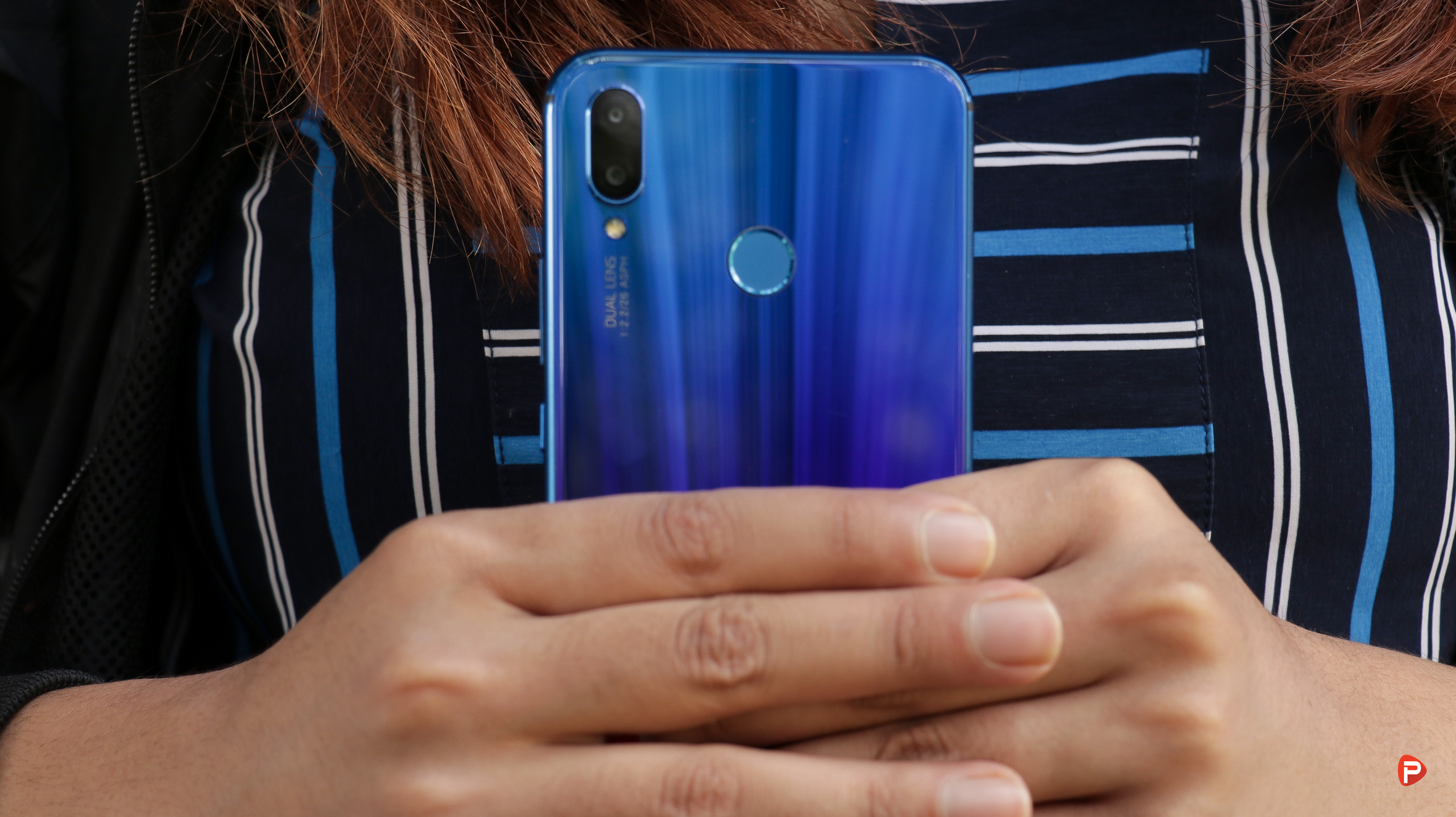 Huawei Nova 3i review in Nepal