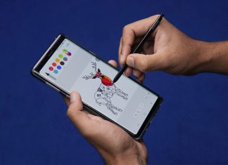 Samsung Galaxy Note9 S-Pen tips and tricks