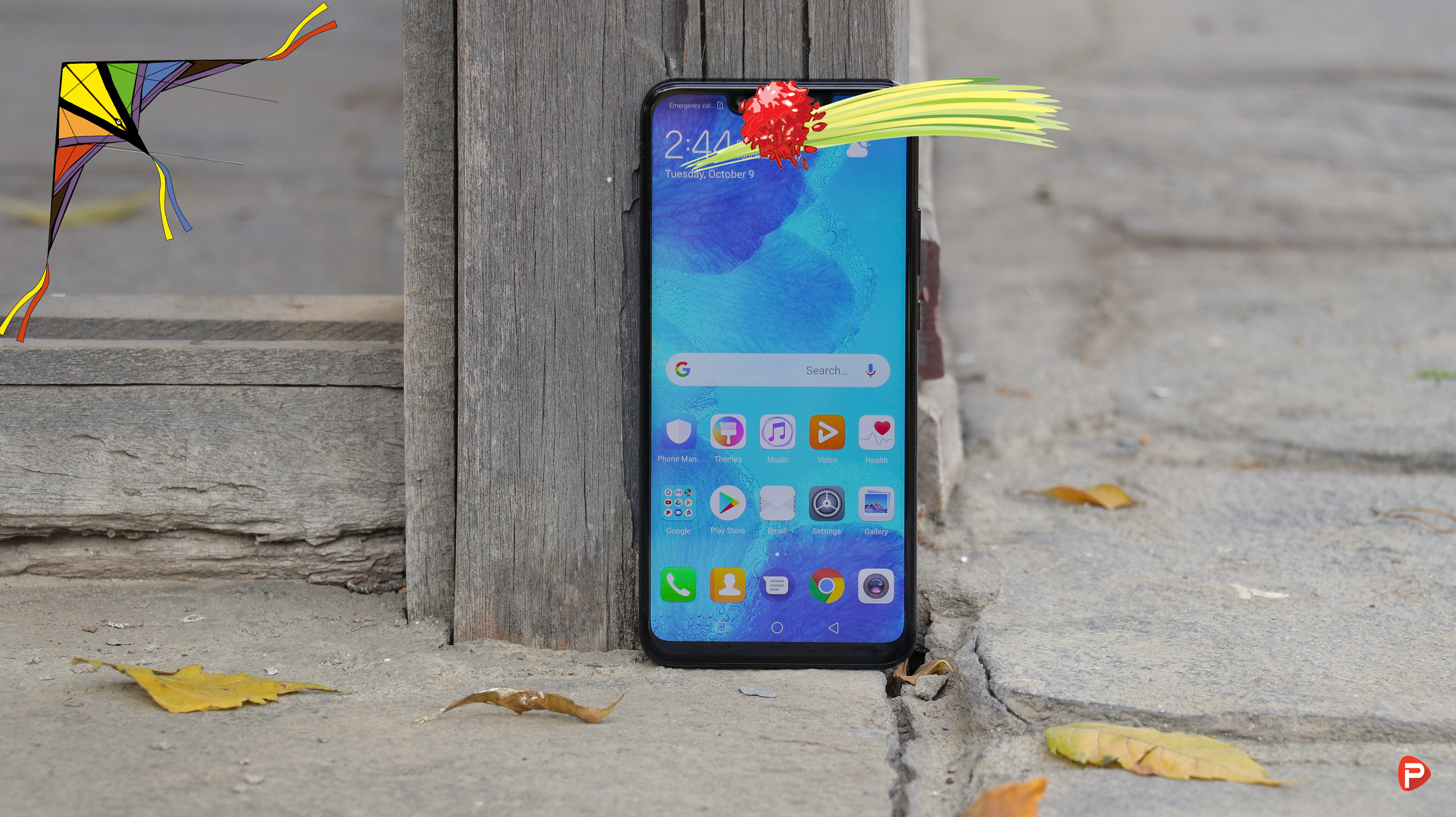 Huawei Mobile Dashain offer in Nepal