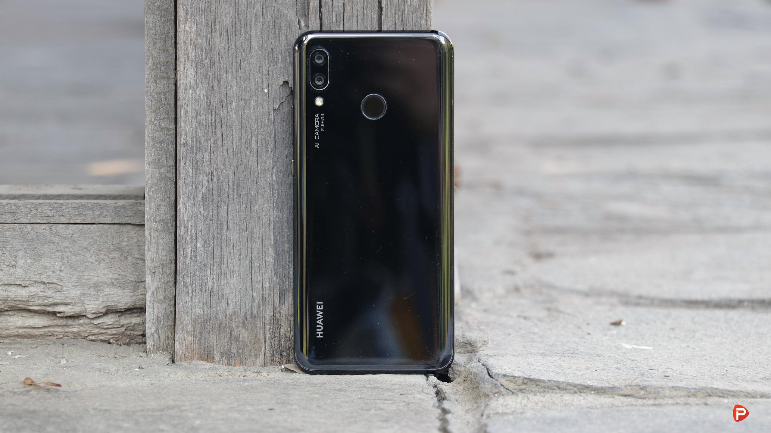 Huawei Nova 3 Review in Nepal