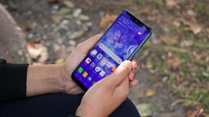 Huawei Nova 3i review in Nepal