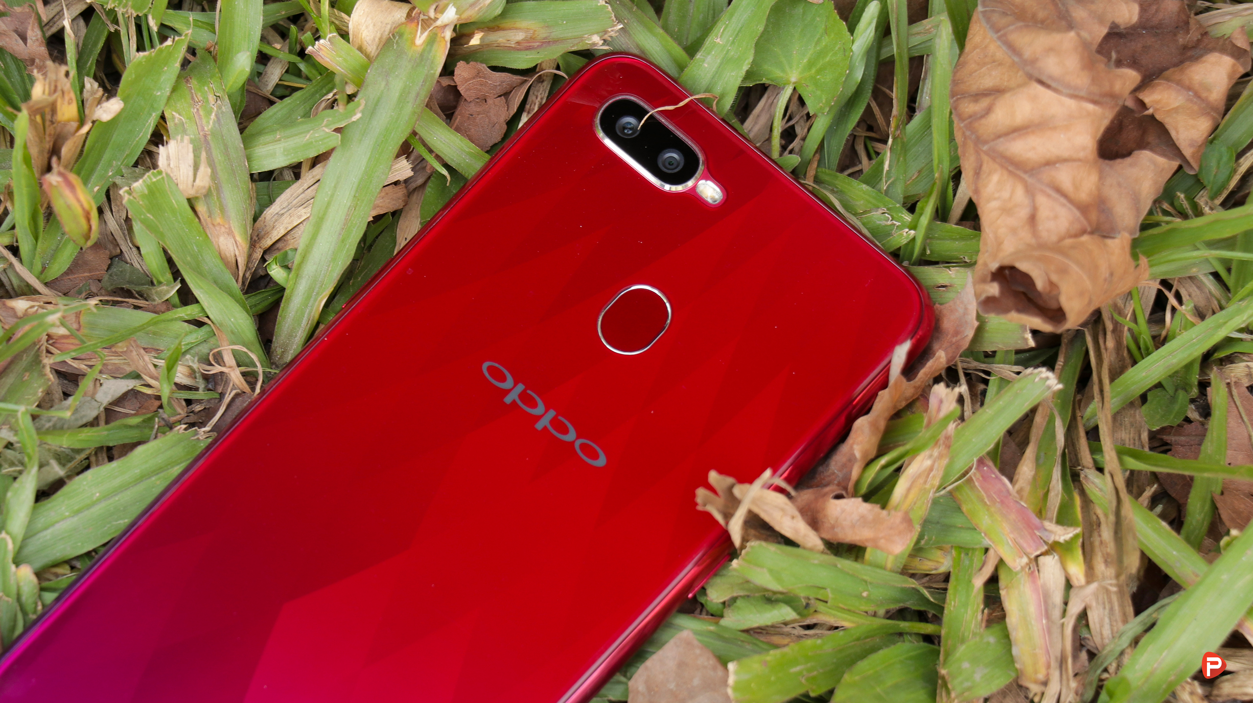 OPPO F9: Nepal Reviews