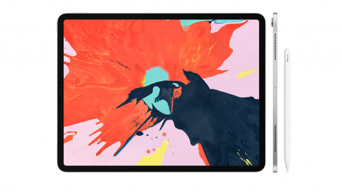 Apple iPad Pro 12.9 (2018) in Nepal