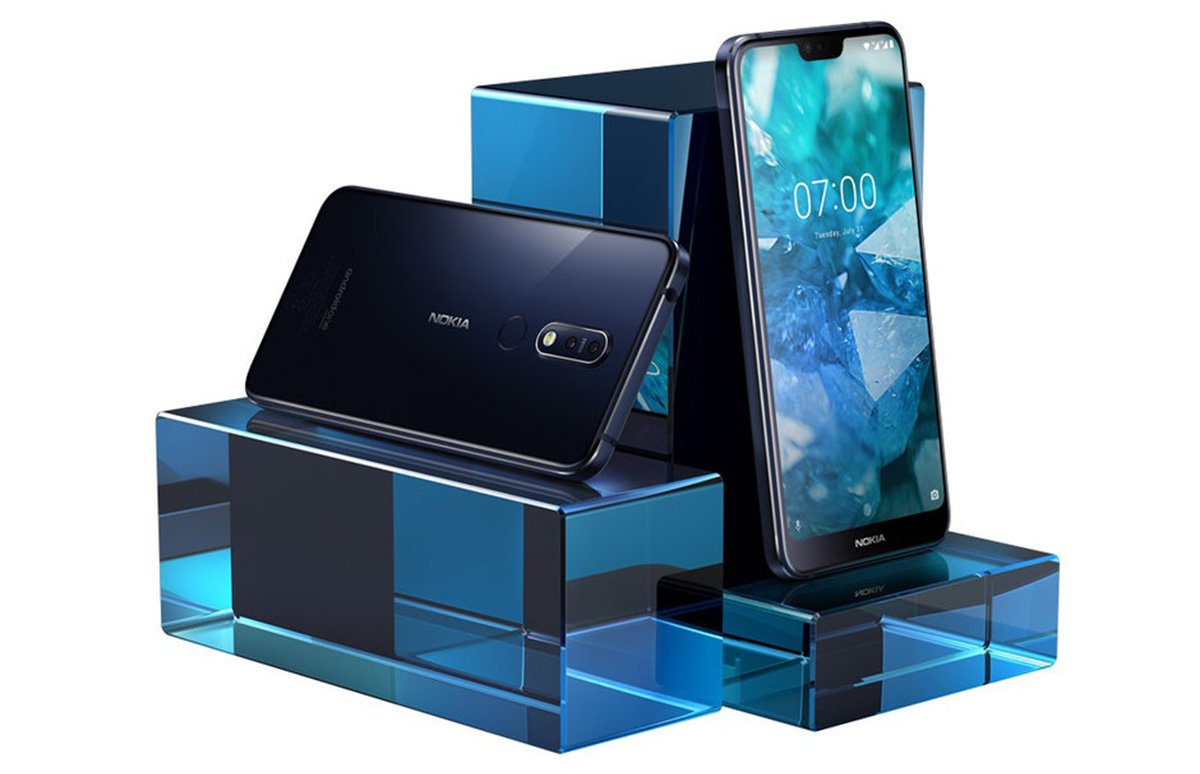Nokia 7.1 Price in Nepal
