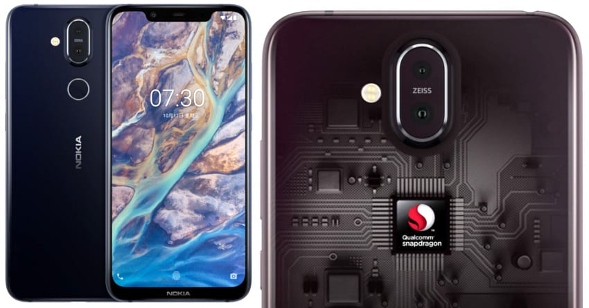 Nokia 7.1 Plus Price in Nepal with specs
