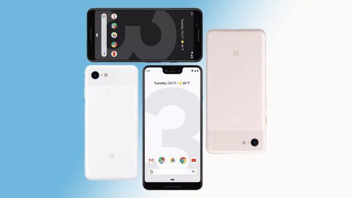 Google Pixel 3 Price In Nepal