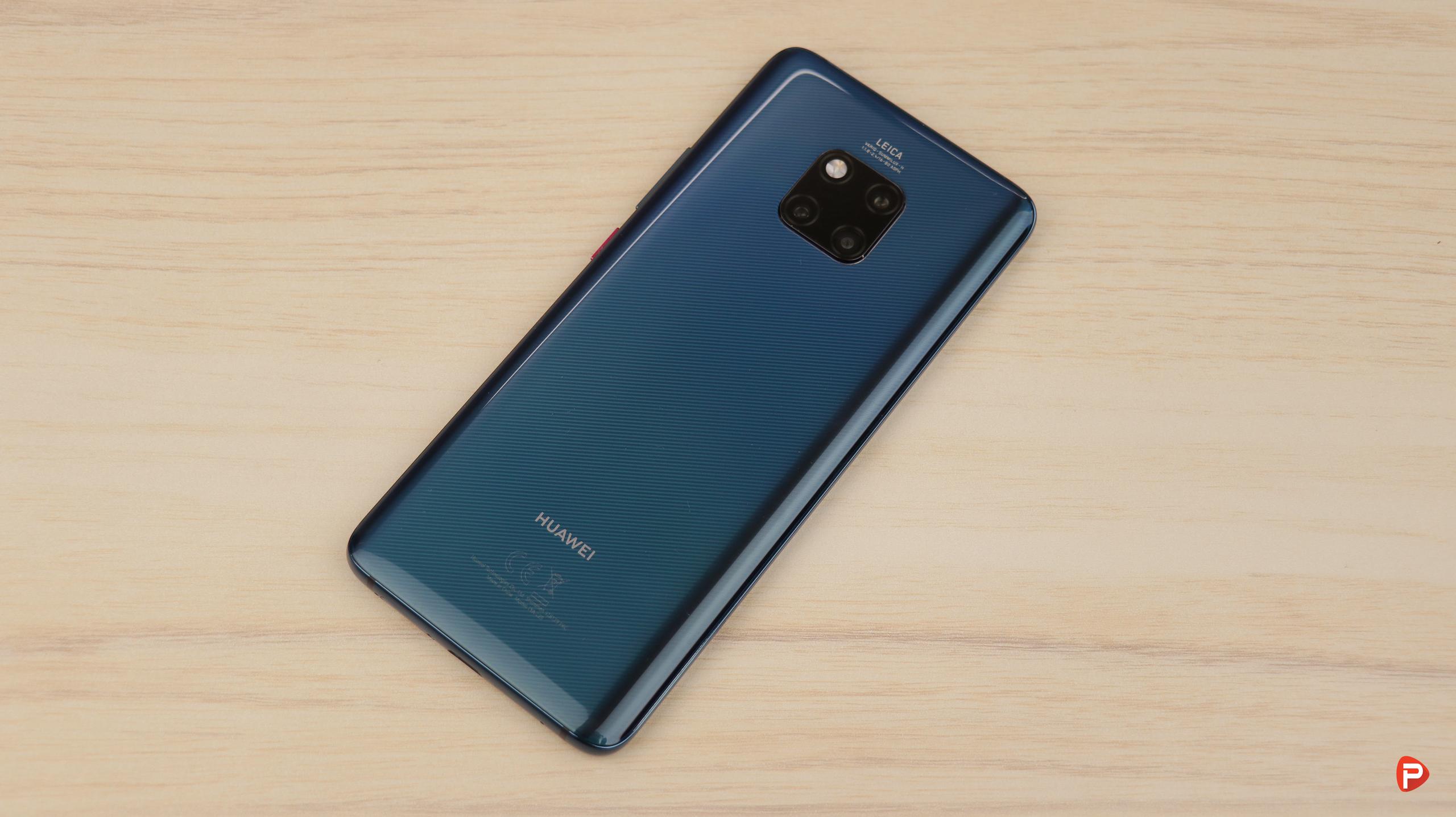 Huawei Mate 20 Pro in Nepal