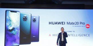 Huawei Mate 20 Price in Nepal
