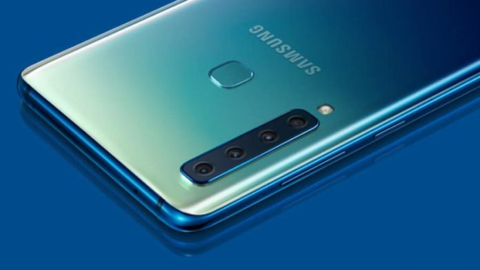 Samsung Galaxy A9 Price In Nepal