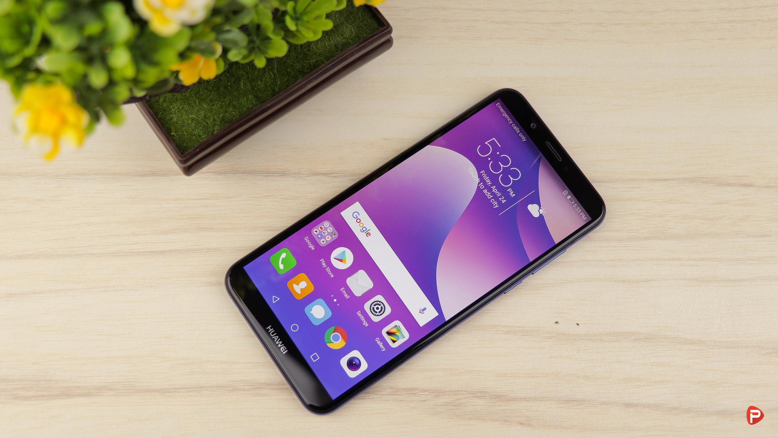 Huawei Nova 2 Lite Review in Nepal