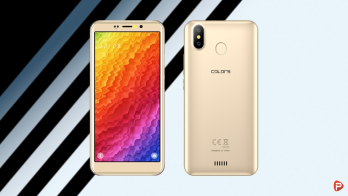 COLORS Pride 5X Price in Nepal