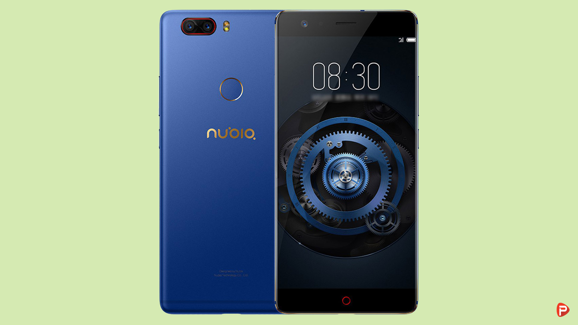 Nubia Mobiles Price In Nepal