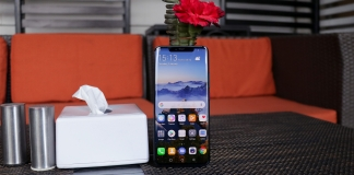 Huawei Mate 20 Pro Review in Nepal