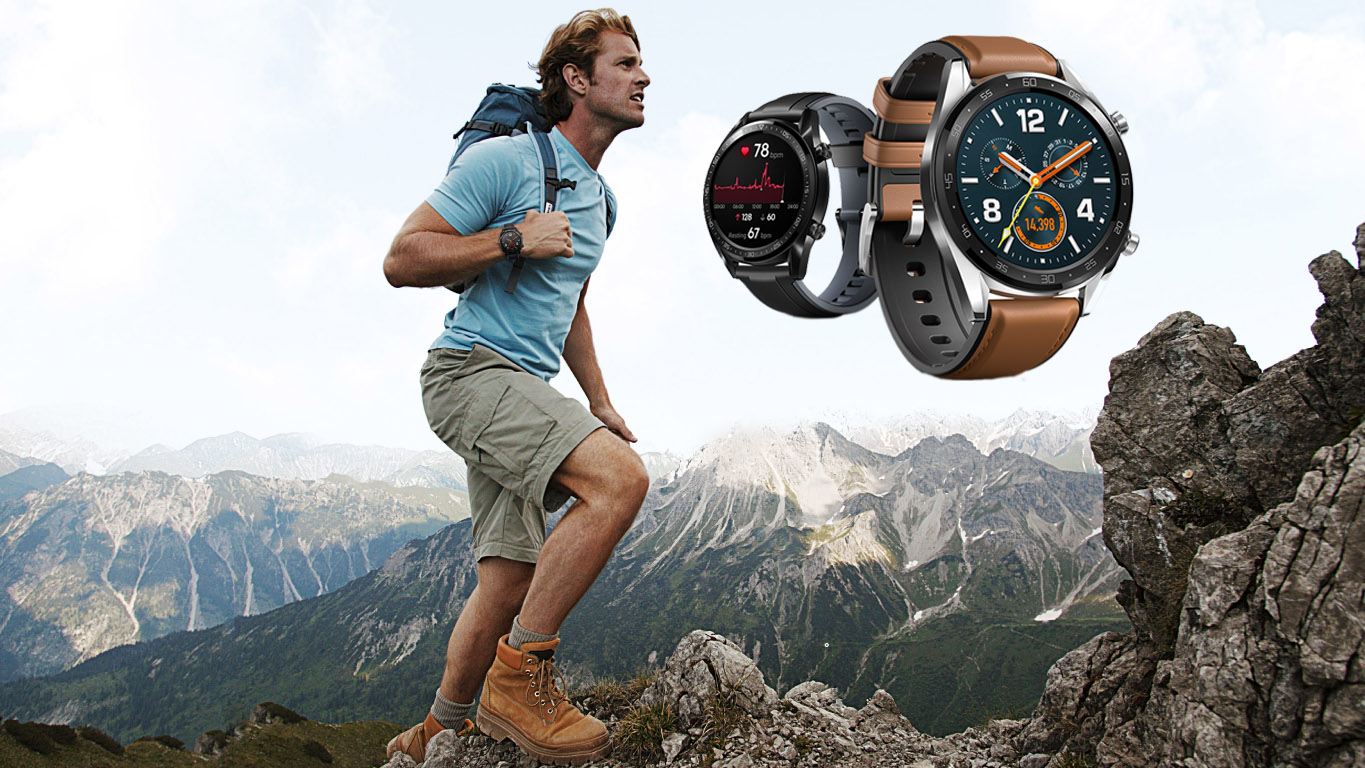 Huawei Watch GT price in Nepal