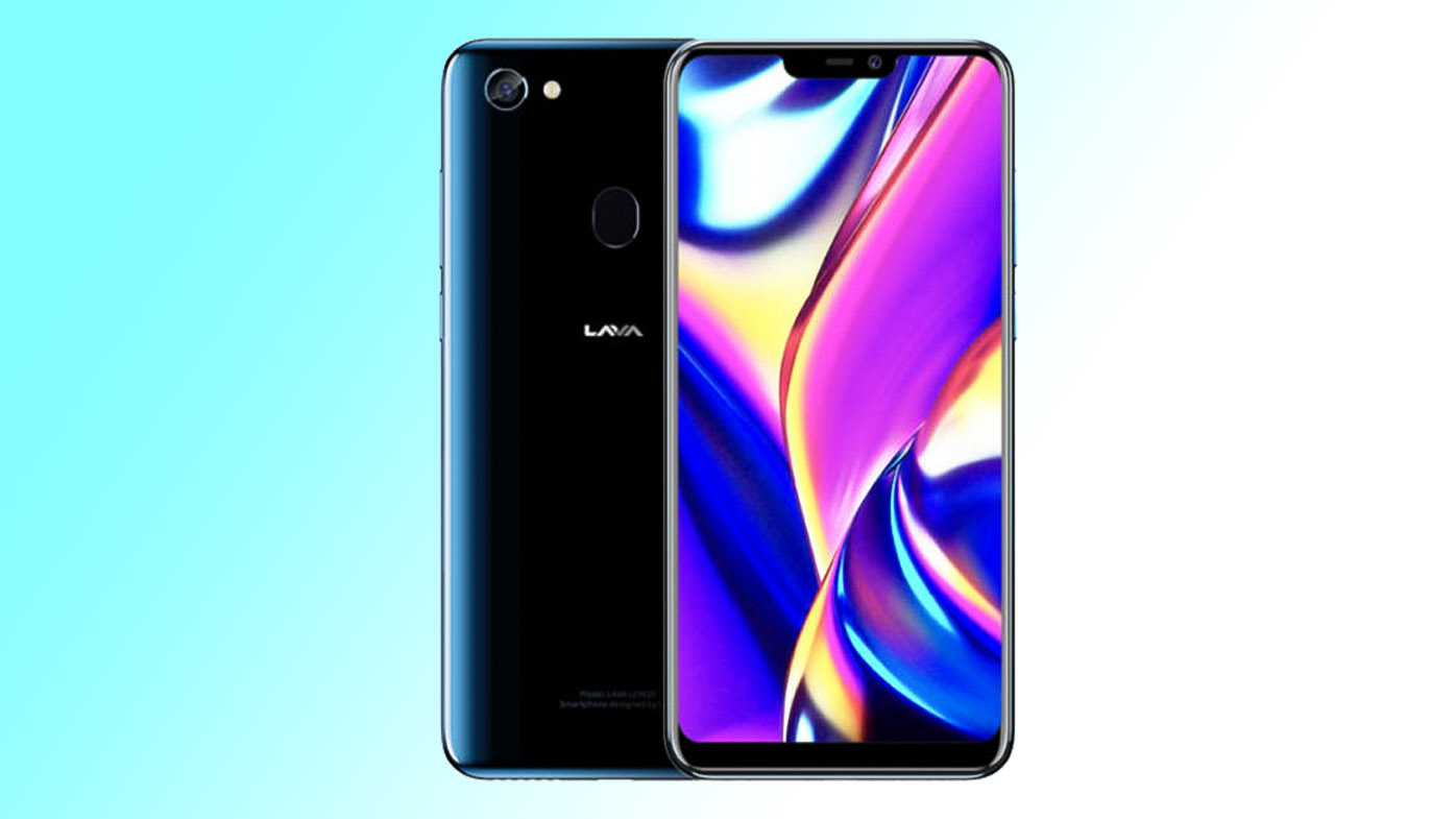 Lava R3 Note Price in Nepal