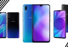 Vivo Y series Price in Nepal